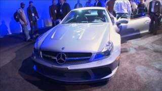 [RoadandTrack] 2009 Mercedes-Benz SL65 AMG Black Series
