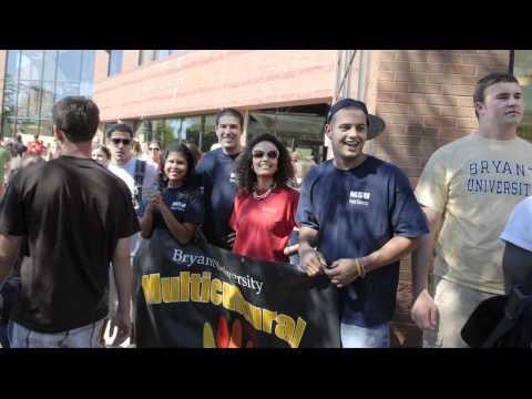 Bryant University - video