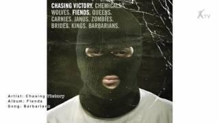 Chasing Victory | Barbarians