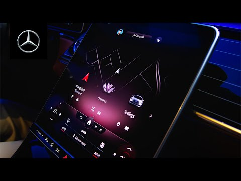 Musique de la pub Mercedes Benz The New S-Class | Second Generation MBUX Mai 2021