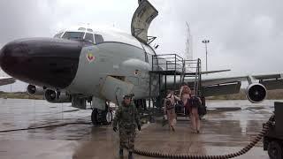 Біля Криму знову почав патрулювання американський літак-розвідник: що відбувається?
