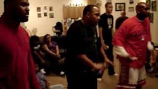 Just Dance Party...A Little Less Conversation