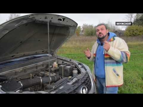 Audi 100 2.3 Benzin der Charakteristik