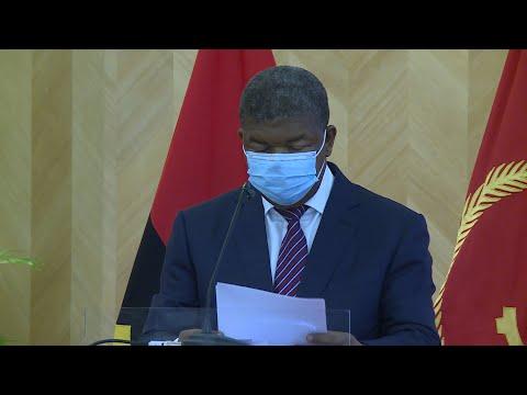 PR condena campanhas contra Estado angolano