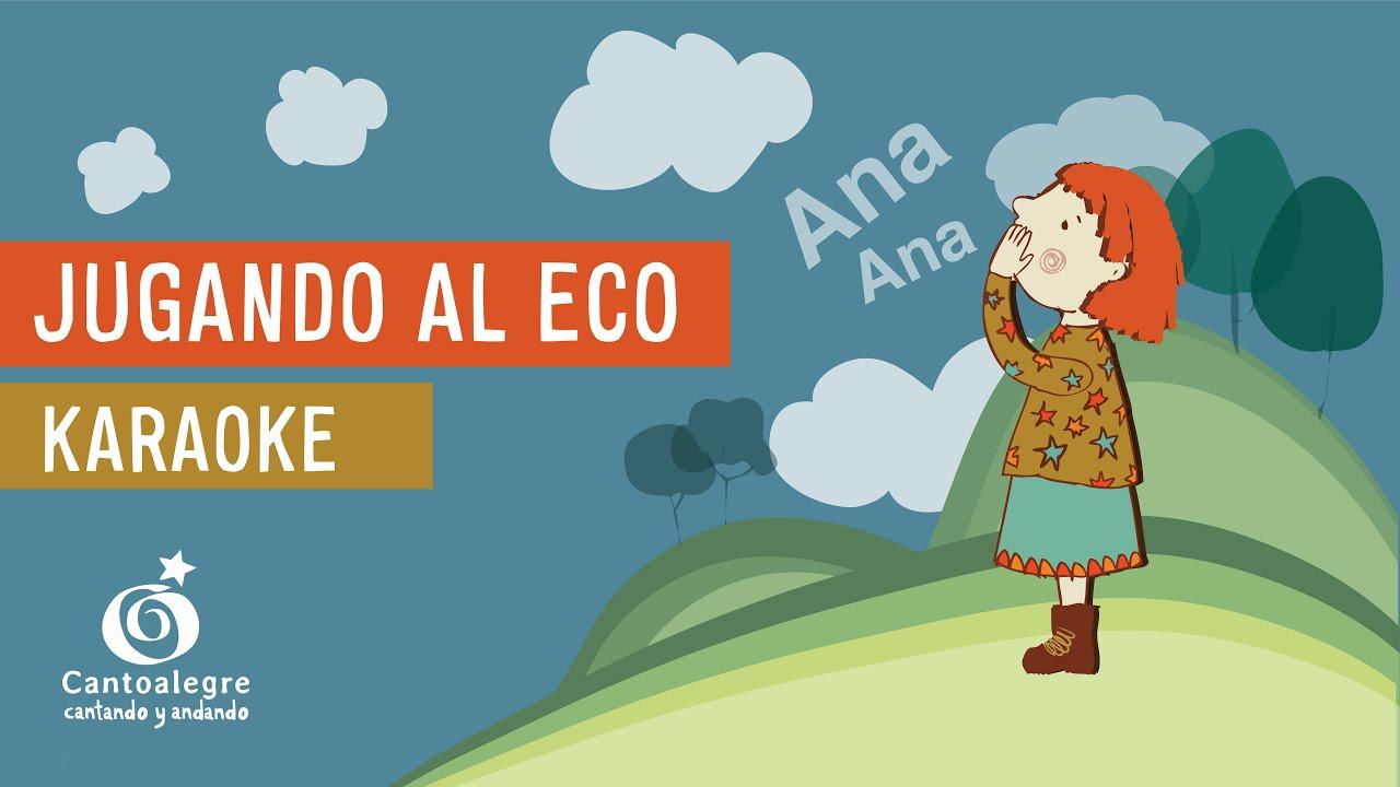 Jugando al Eco