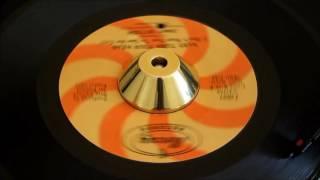 Jimmy Dotson - Baby Turn Your Head - Mercury