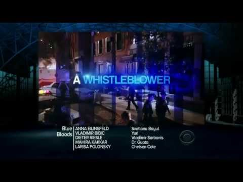 Blue Bloods 2.10 (Preview)