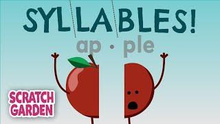 Syllables! | Scratch Garden
