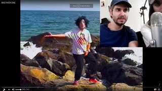 Ethan (h3h3) Gives Mac DeMarco A Shout Out On Twitch