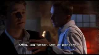 Ryan Vs Volchok ( Prom Fight ) with swedish subtitles