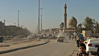 Жители восстанавливают освобождённый восточный Мосул (новости)