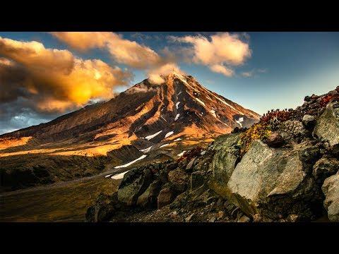 堪察加半島 庫頁島 貝加爾湖 蒙古國 北國極地19日 PKC18A