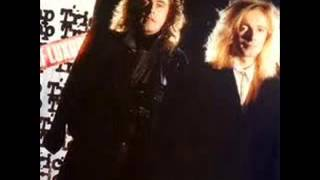 Cheap Trick-  No mercy