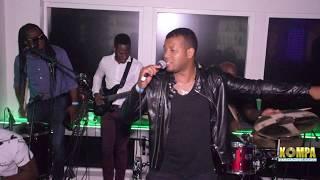 """HARMONIK   """"Ou Detenn Sou Mwen"""" LIVE Fort Lauderdale (June 1   2019)"""