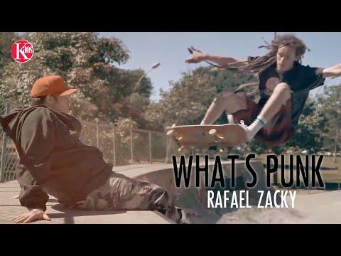 Rafael Zacky - What's Punk