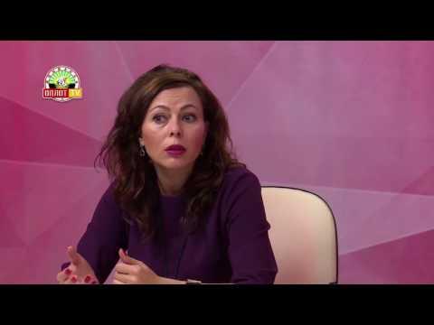 «Место встречи»: Директор департамента финансово-бюджетного контроля министерства финансов ДНР