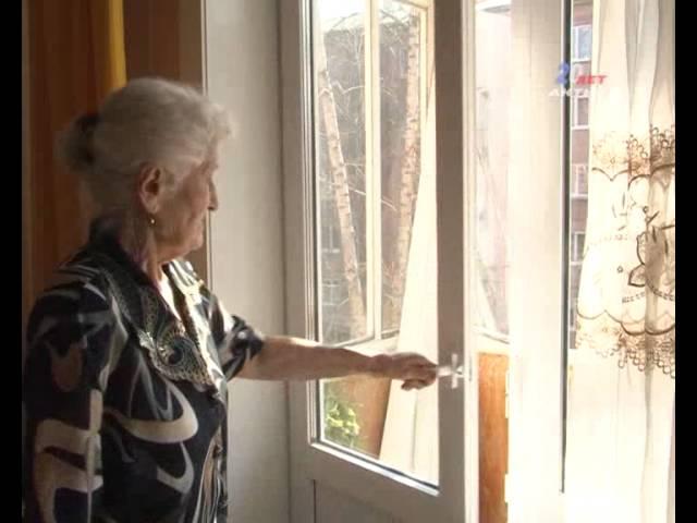 В квартирах ветеранов проводят ремонты