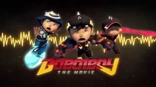 Boboiboy The Movie Teaser Free Video Search Site Findclip