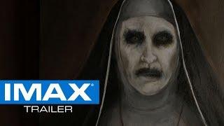 The Nun IMAX® Trailer