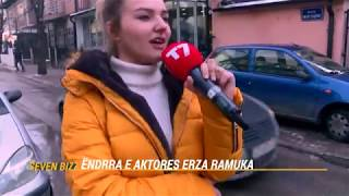 SEVENBIZZ | Ëndrra E Aktores Erza Ramuka