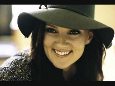 brandy clark get high lyric video