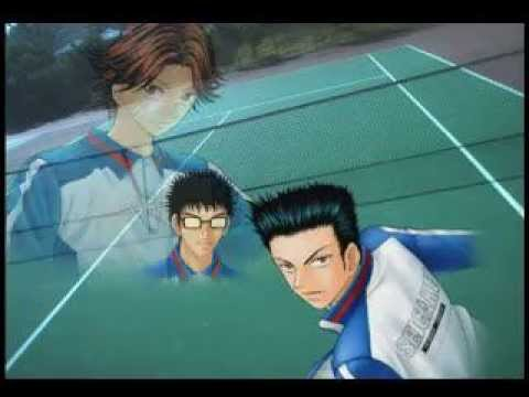 The Prince of Tennis : Sweat & Tears Playstation
