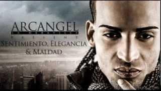 Arcangel-Me, Myself and My Money (SEM)