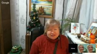 Алена Дмитриева. Празднуем с пользой! 27 декабря в 21-00 по Мск