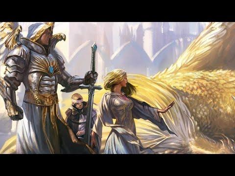 Герои меча и магии 6 все рассы