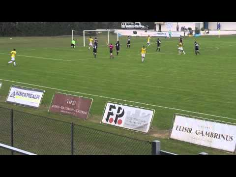 Preview video Liapiave - Union Pro
