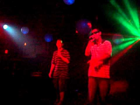 Bad Intentions Remix LIVE @ The Jet Lounge Majestic Ft. Vendetta