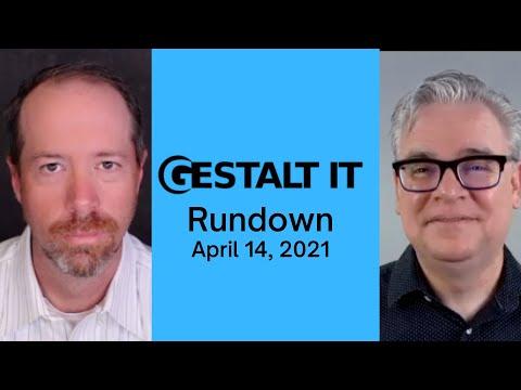 Nvidia's GTC Announcements   Gestalt IT Rundown: April 14, 2021