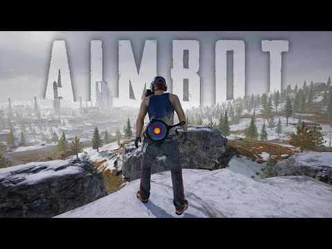 PUBG Cheater AIMBOTS Everyone (Playerunknown's Battlegrounds)