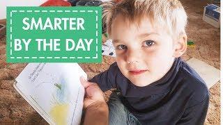 Teaching my Child to Read & Write