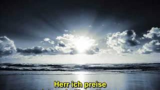 Vater deine Liebe - Father God i wonder - Ian Smale -deutsch