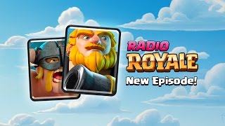 """Radio Royale - """"Spicy Question Time"""" - Official Podcast Series"""