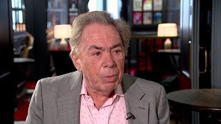 Andrew Lloyd Webber calls for better support for the arts in UK schools | ITV News