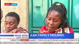 JUJA FAMILY MOURNS: 2 boys killed in love triangle, jilted man key suspect in the murder