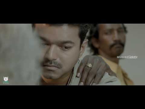Download Sarkar - Top Tucker  Video songs - Thalapathy Vijay - A .R. Rahman - A.R Murugadoss - HD Mp4 3GP Video and MP3