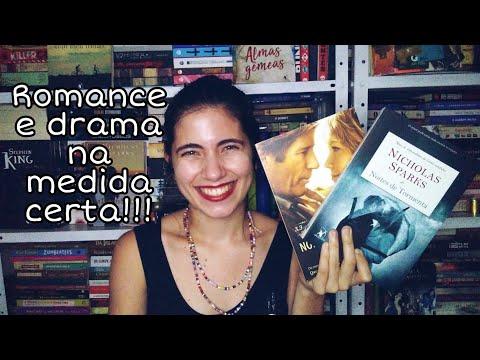 Resenha : Noites de Tormenta do Nicholas Sparks | Livros Meus Mimos ???