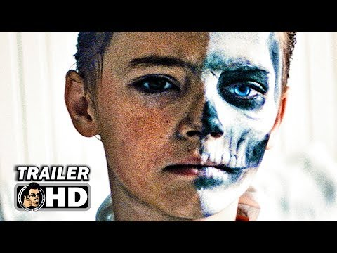 The Prodigy Trailer 2 Starring Taylor Schilling