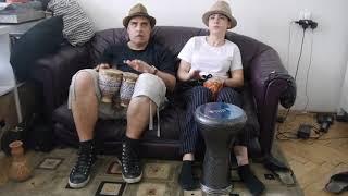 Video Bongo duo