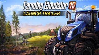 VideoImage1 Farming Simulator 15 (Giants)