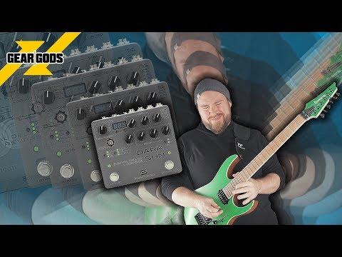 A Beginner's Guide to Reverb and Delay for Guitar | GEAR GODS