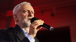 video: General election 2019: Jeremy Corbyn set to face questions over anti-Semitisim as he calls press conference - latest news