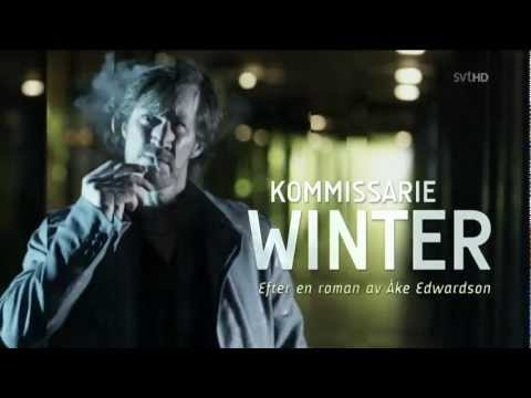 Vidéo de Åke Edwardson