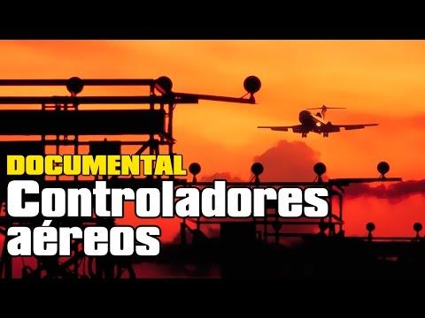 [Documental] Controladores aéreos: Nueva York - París [04/10/2016]