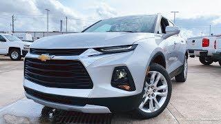 2019 Chevrolet Blazer Leather (3.6L V6) - THE LEGEND IS BACK !!