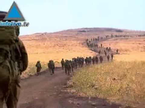 Fuerzas de Defensa de Israel elevan el nivel de alerta en la
