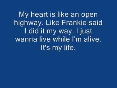 Road avenger lyrics
